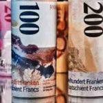 USD/CHF прогноз Доллар Франк на 15октября 2021