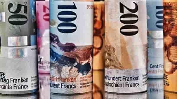 USD/CHF прогноз Доллар Франк на 1 мая 2018