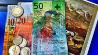 USD/CHF прогноз Доллар Франк на 12 декабря 2019