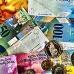USD/CHF прогноз Доллар Франк на 3 февраля 2021