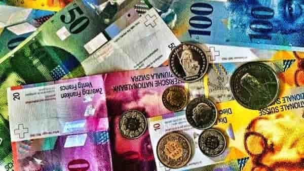 USD/CHF прогноз Доллар Франк на 13 декабря 2019