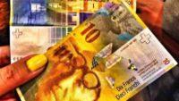 USD/CHF прогноз Доллар Франк на 16 января 2020