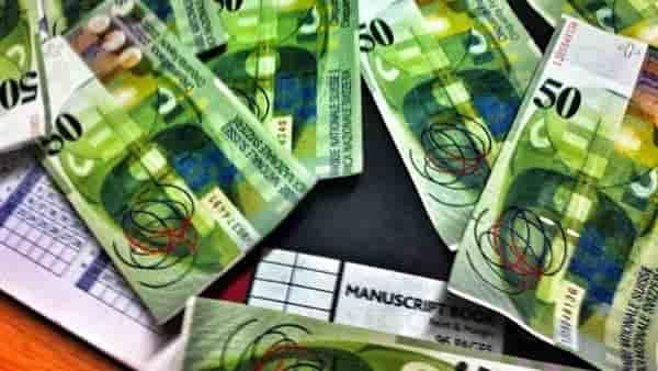USD/CHF прогноз Доллар Франк на 20 октября 2020