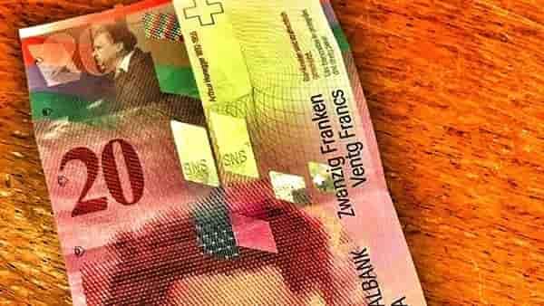 USD/CHF прогноз Доллар Франк на 27 октября 2020