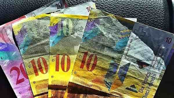 USD/CHF прогноз Доллар Франк на 18 марта 2021