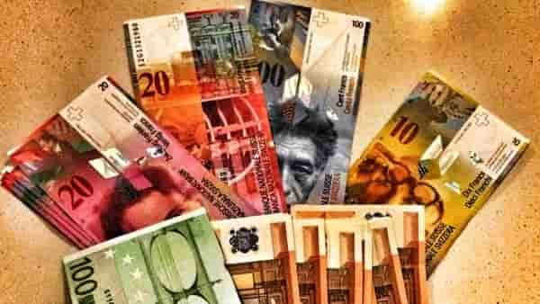 USD/CHF прогноз Доллар Франк на 15 января 2021