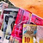 USD/CHF прогноз Доллар Франк на 17 марта 2021