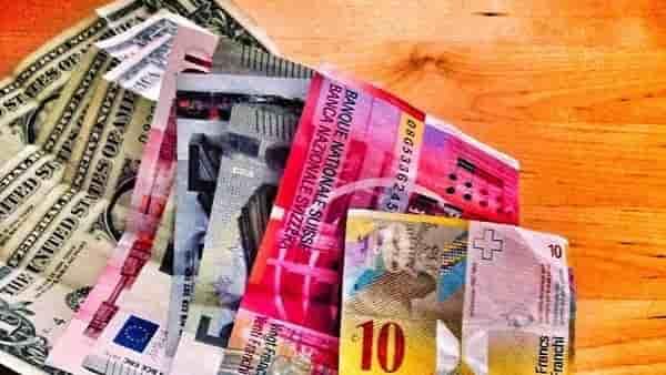 USD/CHF прогноз Доллар Франк на 23 марта 2021