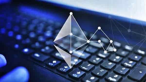 ETH/USD прогноз курса Ethereum на 1 января 2019