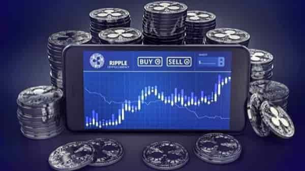 Криптовалюта Ripple прогноз курса на 1 января 2019