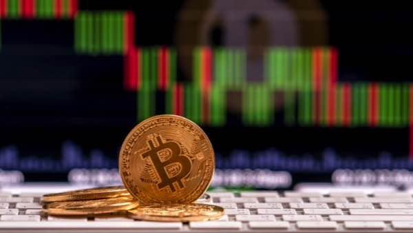 BTC/USD прогноз курса Биткоин на 15 апреля 2021