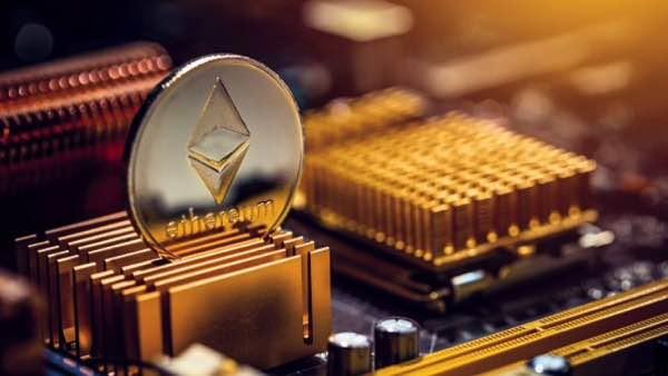 ETH/USD прогноз курса Ethereum на 4 марта 2021