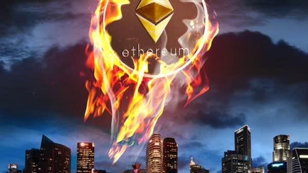 Ethereum прогноз курса на неделю 10 — 14 мая 2021