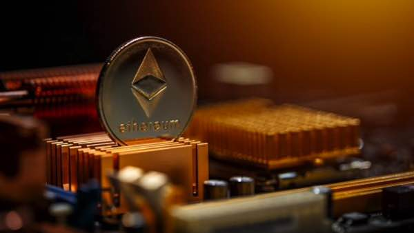 Ethereum прогноз курса на неделю 18 — 22 января 2021