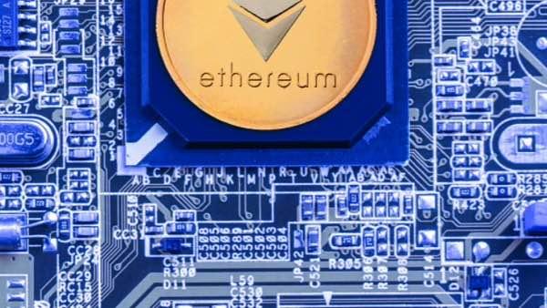 Ethereum прогноз курса на неделю 1 — 5 марта 2021