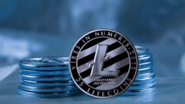 Litecoin прогноз курса криптовалют на 8 апреля 2021