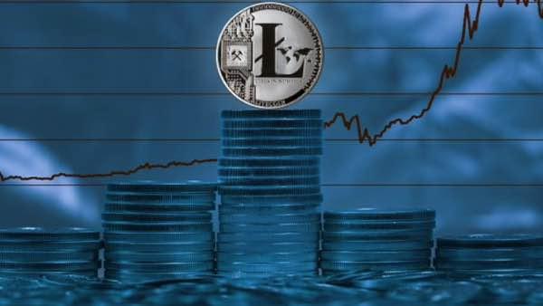 Litecoin прогноз курса криптовалют на 21 января 2021