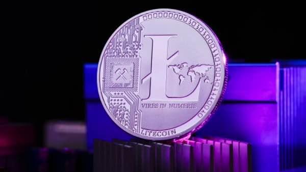 Litecoin прогноз курса криптовалют на 2 февраля 2021