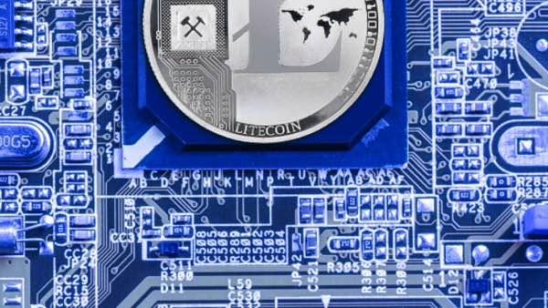 Litecoin прогноз курса криптовалют на 17сентября 2021