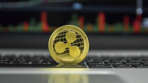 Криптовалюта XRP прогноз курса на 2 марта 2021