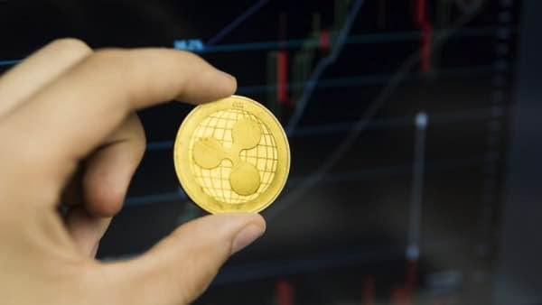Криптовалюта Ripple прогноз курса на 2 июня 2020
