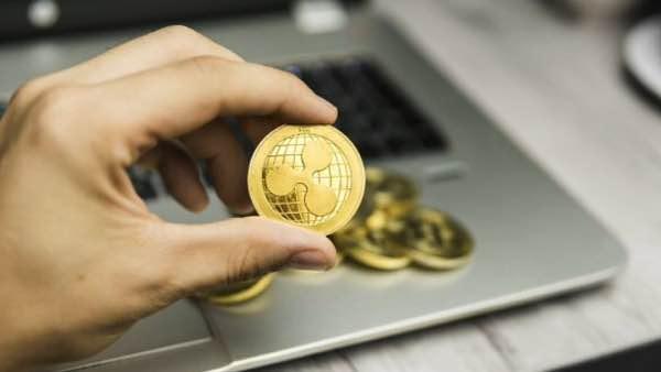 Криптовалюта XRP прогноз курса на 30 марта 2021