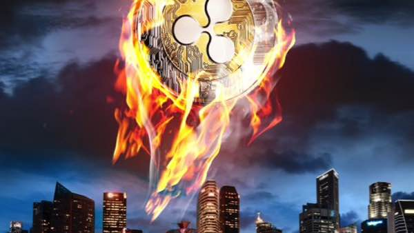 Криптовалюта Ripple прогноз курса на 5 июня 2020