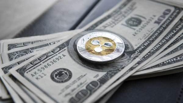 Криптовалюта XRP прогноз курса на 2 апреля 2021