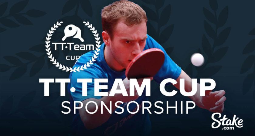 Stake.com объединяет усилия с TT Cup