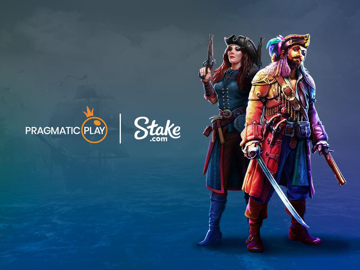 Pragmatic Play и Stake.com достигли соглашения, которое изменит рынок крипто гемблинга и выведет игровой опыт на новый уровень