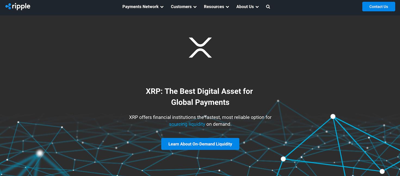 Что такое Ripple и XRP?