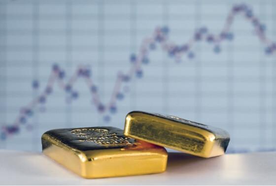 Прогноз Золота на 2021 и 2022 годы