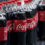 Coca-Cola прогноз на 2022 и 2023 год