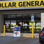 Dollar General Corporation прогноз на 2022 и 2023 год