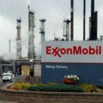 Exxon Mobil прогноз на 2022 и 2023 год