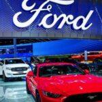 Ford Motor прогноз на 2022 и 2023 год