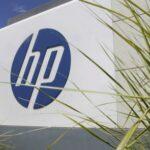 Hewlett Packard прогноз на 2022 и 2023 год