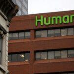 Humana Inc. прогноз на 2022 и 2023 год