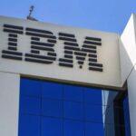 IBM прогноз акций на 2022 и 2023 год