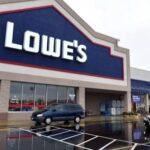 Lowe's Companies прогноз на 2022 и 2023 год