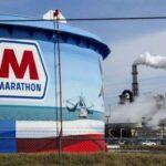 Marathon Petroleum прогноз на 2022 и 2023 год