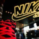 Nike прогноз акций на 2022 и 2023 год