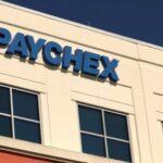 Paychex прогноз на 2022 и 2023 год
