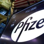 Pfizer прогноз на 2022 и 2023 год