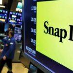 Snap Inc прогноз на 2022 и 2023 год