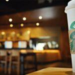 Starbucks Corporation прогноз на 2022 и 2023 год