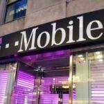 T-Mobile US прогноз на 2022 и 2023 год