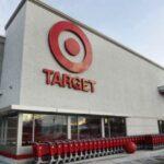 Target Corporation прогноз на 2022 и 2023 год