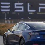 Tesla прогноз акций на 2022 и 2023 год