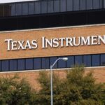 Texas Instruments прогноз на 2022 и 2023 год